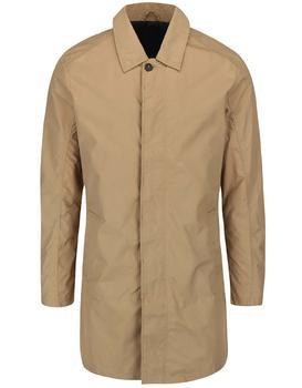 Light beige coat Jack & Jones, David