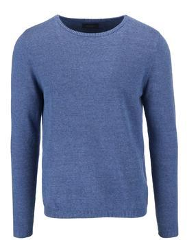 Blue sweater Bertoni Lukas