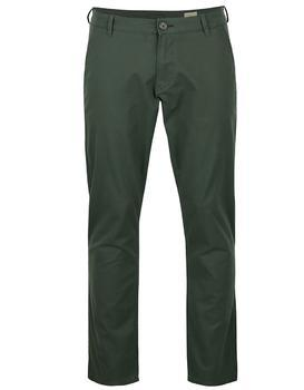 Dark green trousers Selected Three Paris