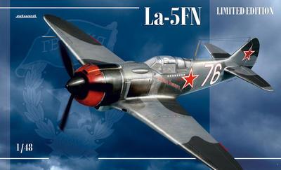 La-5FN 1/48