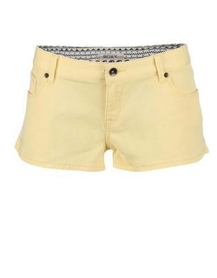 Yellow shorts Roxy Forever - 1