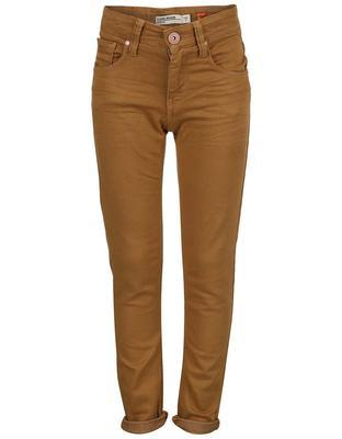 Brown boys' jeans Cars Jeans Chievo - 1