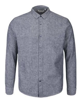 Gray shirt ONLY & SONS Hans - 1