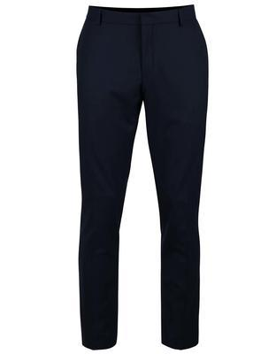 Dark blue formal pants Selected Tax - 1