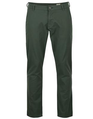 Dark green trousers Selected Three Paris - 1