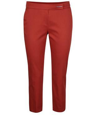 Brick formal trousers Dorothy Perkins - 1