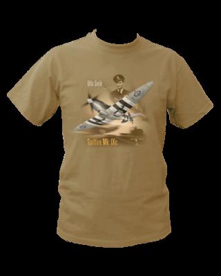 Triko Spitfire Mk. IXc