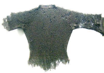 Železné tričko, VElikost 50