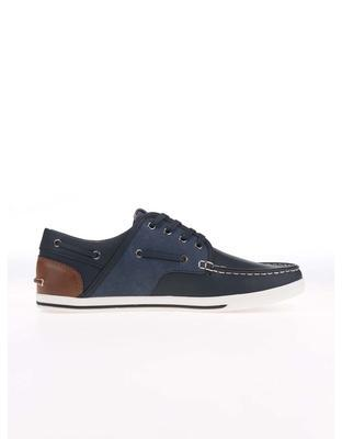Blue shoes with leather details ALDO Greene - 2
