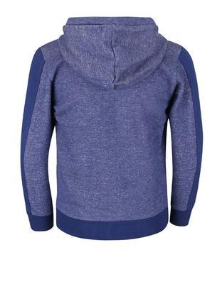 Blue boy's sweatshirt LEGO wear Skeet - 2