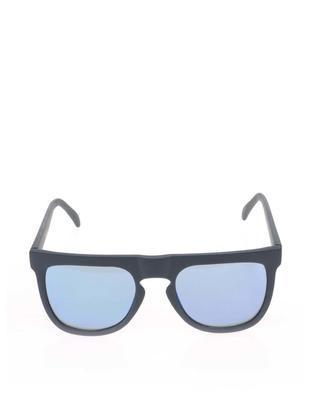 Černé unisex sluneční brýle Komono Bennet - 2