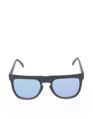 Čierne unisex slnečné okuliare Komono Bennet - 2