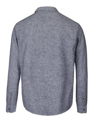 Gray shirt ONLY & SONS Hans - 2