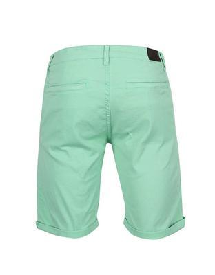 Menthol chino shorts Shine Original Kurtis - 2