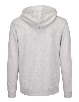 Beige sweatshirt imprinted with Jack & Jones Sakis - 2