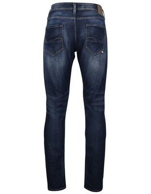 The blue straight jeans Jack & Jones Iglenn - 2