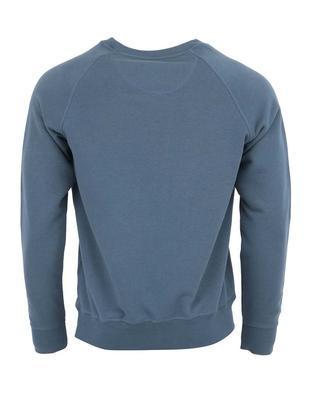 Petrol men's sweatshirt Stanley & Stella Strolls - 2