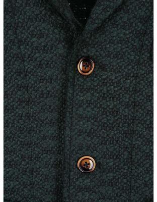 Black-green blazer Jack & Jones Pete - 3