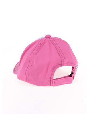Girly pink cap imprinted with LEGO wear Camilla - 3