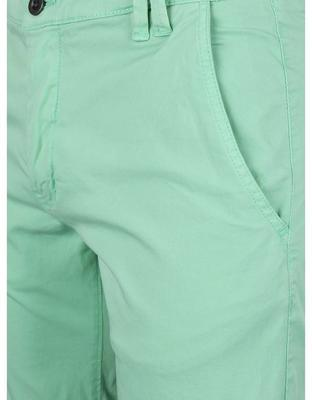 Menthol chino shorts Shine Original Kurtis - 3