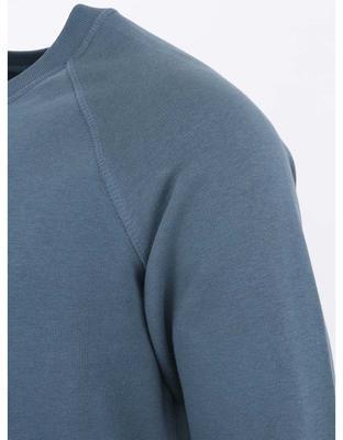 Petrol men's sweatshirt Stanley & Stella Strolls - 3