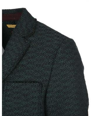 Black-green blazer Jack & Jones Pete - 4