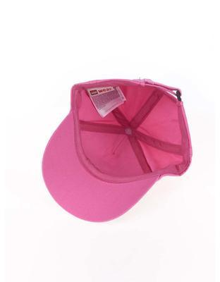 Girly pink cap imprinted with LEGO wear Camilla - 4