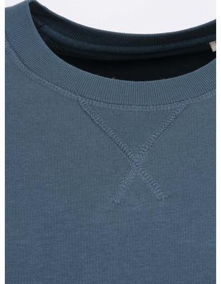 Petrol men's sweatshirt Stanley & Stella Strolls - 4