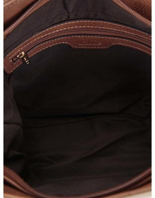 Hnedá kabelka Clarks Mai Rose - 5