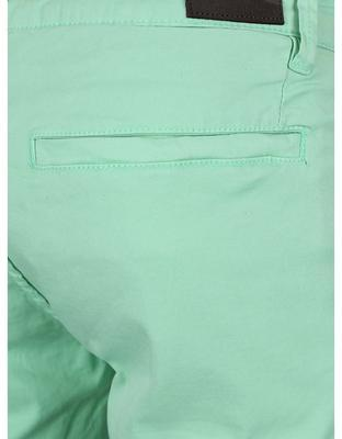 Menthol chino shorts Shine Original Kurtis - 5